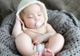 米粒同款安抚奶嘴是什么牌子?优生婴儿安抚奶好不好?