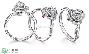 傲慢与偏见迪丽热巴戒指是什么牌子? 傲慢与偏