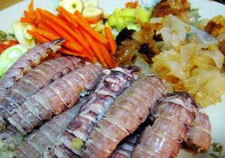濑尿虾是皮皮虾吗?濑尿虾和皮皮虾的区别