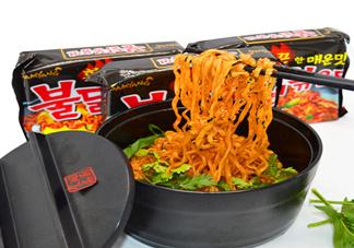 孕妇能吃火鸡面吗?韩国火鸡面有多辣?