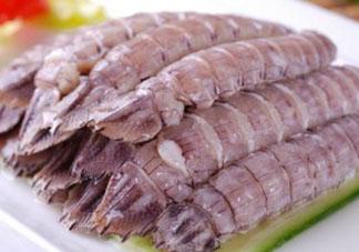 虾爬子是皮皮虾吗?皮皮虾和虾爬子的区别