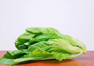 小白菜怎么做好吃?小白菜怎么炒好吃
