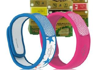 parakito驱蚊手环的危害 parakito驱蚊手环对身体有危害吗?