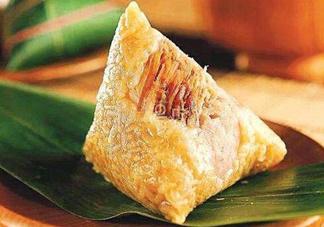 南方粽子和北方粽子的区别 南北方粽子的做法