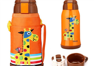 儿童水杯什么材质的好?儿童水杯应该选什么材质?