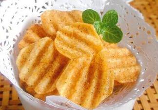 日本爆发薯片荒 一袋卖184元 拒不进口美国土豆
