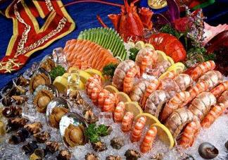 立夏可以吃海鲜吗?立夏吃什么海鲜?