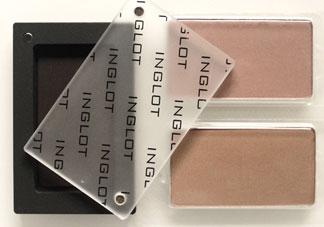 inglot修容盘多少钱?inglot修容盘专柜价格