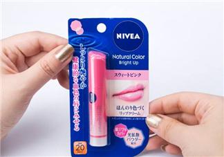 日本润唇膏哪个牌子好?2017日本润唇膏排行榜