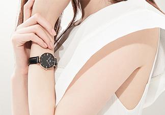 dw手表会掉色吗?dw手表褪色是什么原因怎么办?