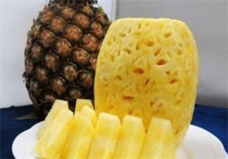孕妇能吃菠萝吗?菠萝孕妇能不能吃?