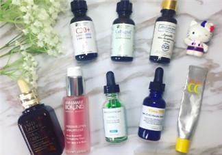 祛痘印效果最好的产品 祛痘印效果最好的化妆品