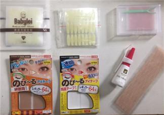 长期用双眼皮贴的副作用 长期贴双眼皮贴的危害