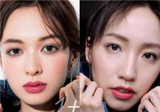 日系淡妆化妆步骤 日系淡妆需要哪些化妆品