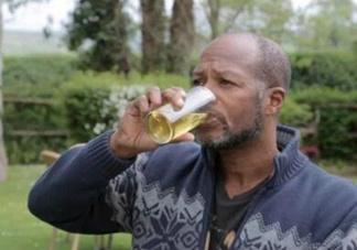男子喝尿6年减肥100斤 喝尿真的能减肥吗?