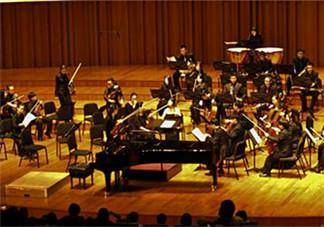 欢乐颂2中交响乐团演奏的是什么曲目?卡农曲目介绍