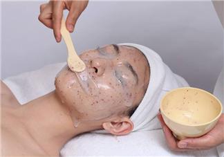 软膜粉怎么调?软膜粉用什么水调?
