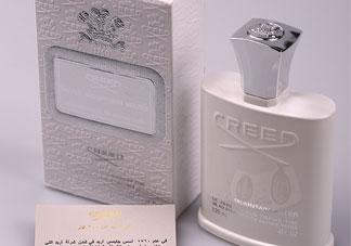creed银色山泉香水真假怎么辨别_creed香水真假对比图