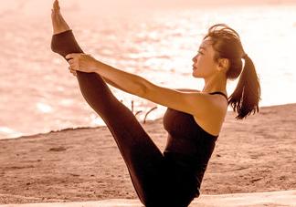 初学普拉提和瑜伽哪个好?初学瑜伽需要准备什么