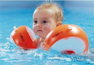 宝宝游泳可以长高吗?游泳能让宝宝长高吗?