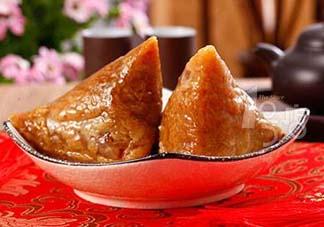 五芳斋肉粽多少钱一个?嘉兴五芳斋大肉粽多少钱一只?