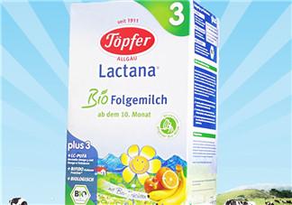 特福芬奶粉下架原因 福特芬有机奶粉为什么下架?