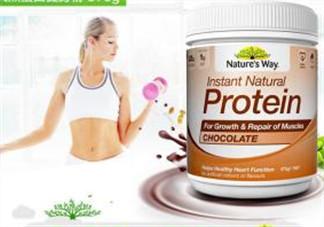 佳思敏蛋白粉怎么样?佳思敏蛋白粉怎么吃?