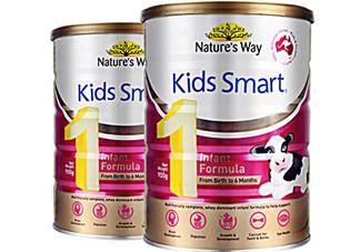 佳思敏Kids Smart奶粉为什么便宜?佳思敏Kids Smart奶粉价格