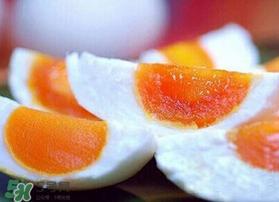减肥晚上能吃咸鸭蛋吗图片