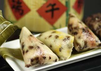绿豆粽子怎么去绿豆皮?包粽子绿豆怎样脱皮?