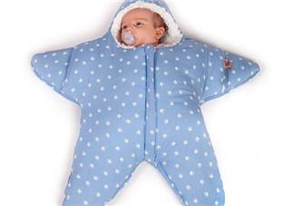 婴儿睡袋分腿的好还是不分腿的好?婴儿睡袋分腿的区别