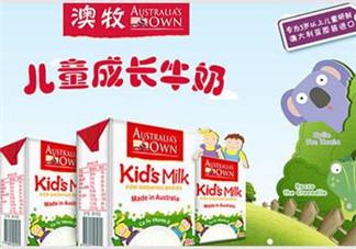 澳牧牛奶是假洋品牌吗?澳牧牛奶是进口牛奶吗?