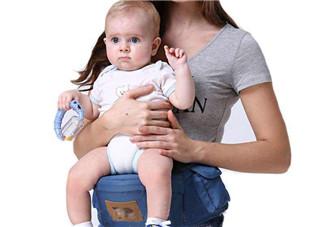 腰凳适合多大的宝宝?腰凳几个月的宝宝可以用