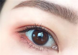 简单易学的眼妆教程 化妆高手们的眼妆推荐