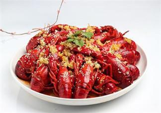小龙虾怎么做好吃 小龙虾的做法大全
