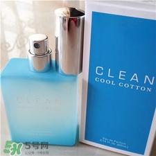 clean香水好闻吗图片