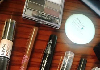 上班族用什么化妆品好 办公室化妆包里带什么好