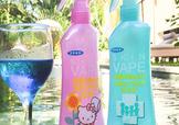 vape驱蚊喷雾粉蓝区别 vape驱蚊水粉色和蓝色那个好