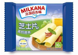 MILKANA百吉福是哪个国家的品牌?MILKANA百吉福的产地是哪里?