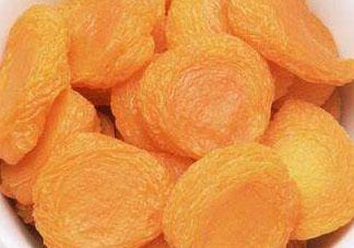  杏干怎么晒?在家自己如何晒杏干?