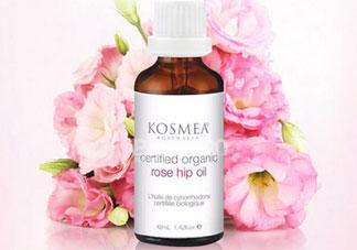 kosmea玫瑰果油怎么样?kosmea玫瑰果油好用吗?