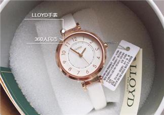 lloyd是什么牌子?lloyd手表是什么档次?