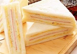 洪瑞珍三明治好吃吗?洪瑞珍三明治多少钱?