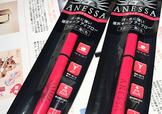 安耐晒安热沙眉笔怎么用?安耐晒防水液体眉笔色号试色