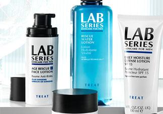 Lab Series朗仕十大明星产品_朗仕有哪些产品好用