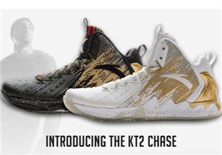 anta kt2 finals套装什么时候发售?安踏汤普森总决赛战靴发售时间