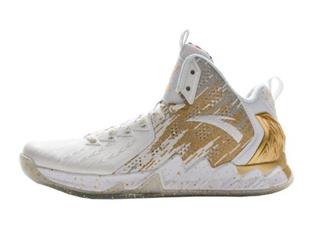 anta kt2 finals套装多少钱?安踏汤普森总决赛战靴专柜价格