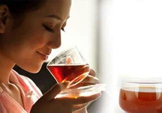 红糖姜茶能每天喝吗?喝红糖姜茶有什么好处