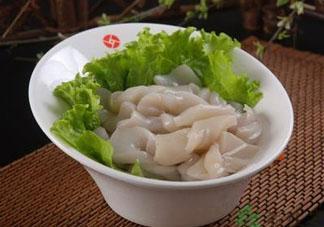 魔芋豆腐可以冷冻吗?魔芋豆腐能放多久?