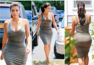 宽胯大臀怎么搭配衣服 梨型身材怎么穿衣搭配